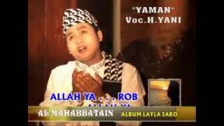 Video Yaman .voc A  Yani .Group Al Mahabbatain download MP3, MP4, WEBM, AVI, FLV April 2018