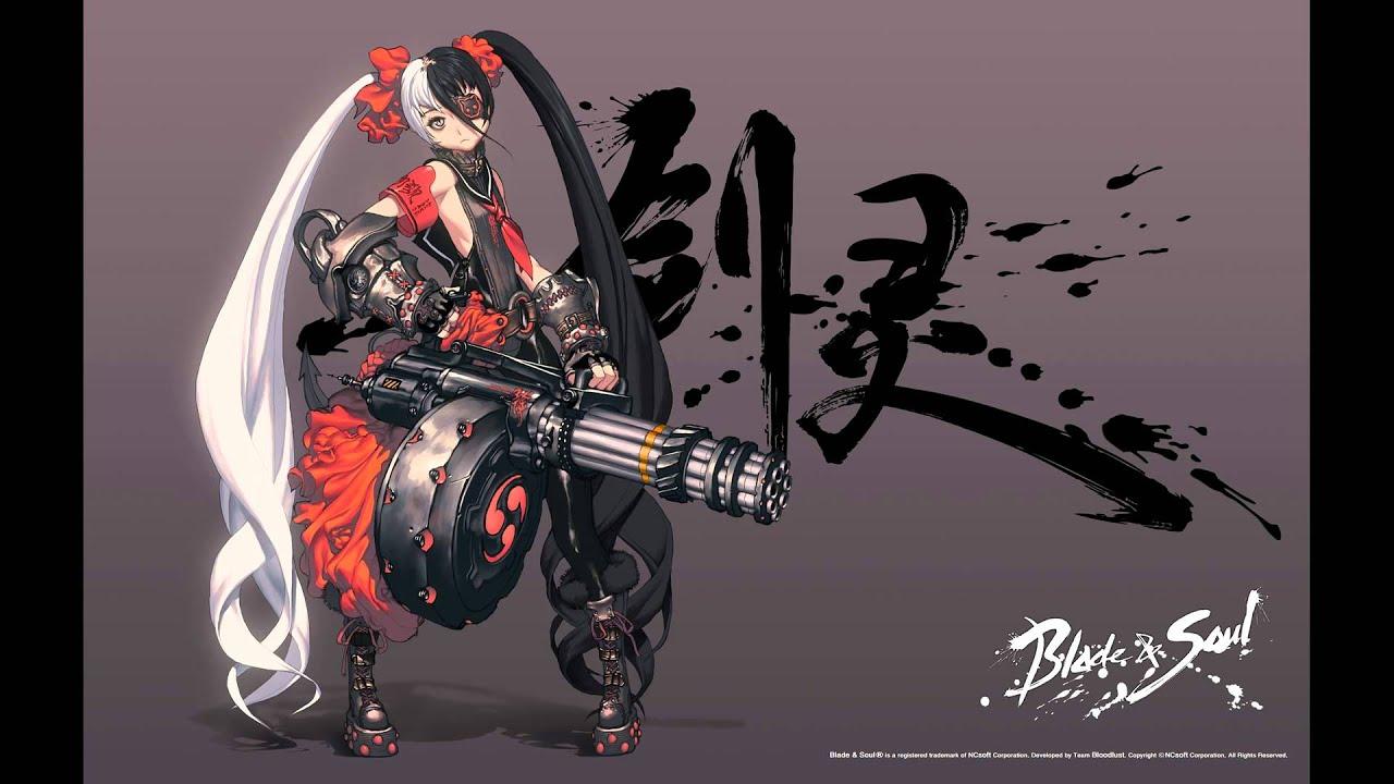 Soul And Black Blade Rose