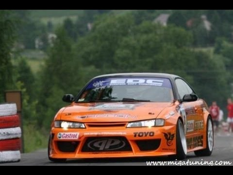 nissan 200sx s14 tuning body kits youtube. Black Bedroom Furniture Sets. Home Design Ideas
