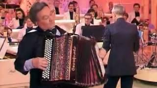 1995 VIENS DANS MA RUE – Marcel Azzola (accordeon) & Paul Mauriat grand orchestra