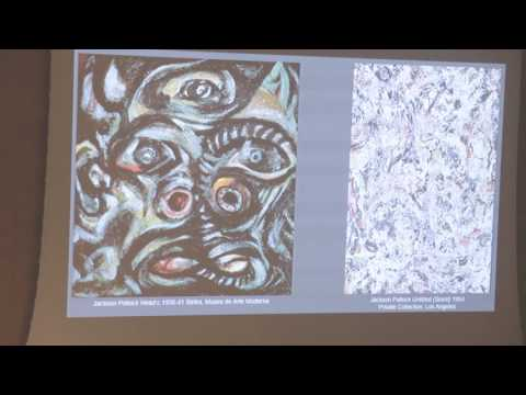 Conservation of Jackson Pollock's Sea Change at the Seattle Art Museum
