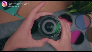как это работает? МАГНИТНЫЕ аксессуары для фото и видео. 4k