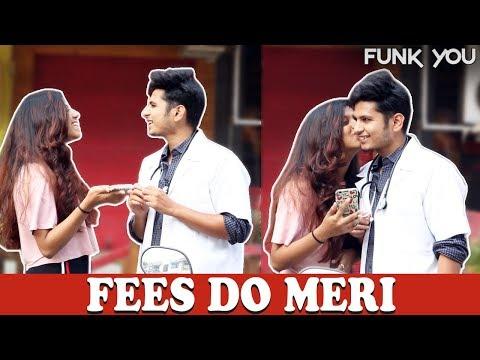 Fees Do Meri | Fake Doctor | Gagster Ep. 03 | Funk You