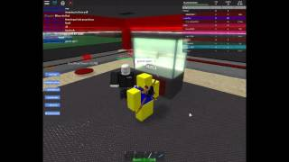 Roblox Superhero Tycoon [How To Get Into Peoples Bases]