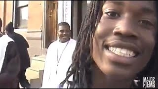 Meek Mill (Chinese store freestyle) Circa 2004
