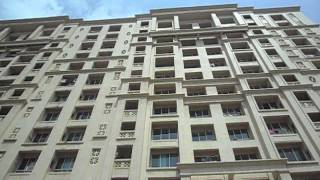 Project video of Hiranandani Solitaire