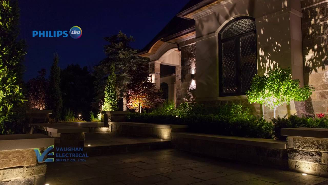 landscape lighting bc flexscape bl9 hadco from vaughan electrical supply canada