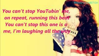 Cher Lloyd - Swagger Jagger [Lyrics]