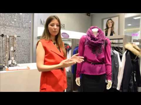 Как составлять интересные цветовые сочетания в одежде