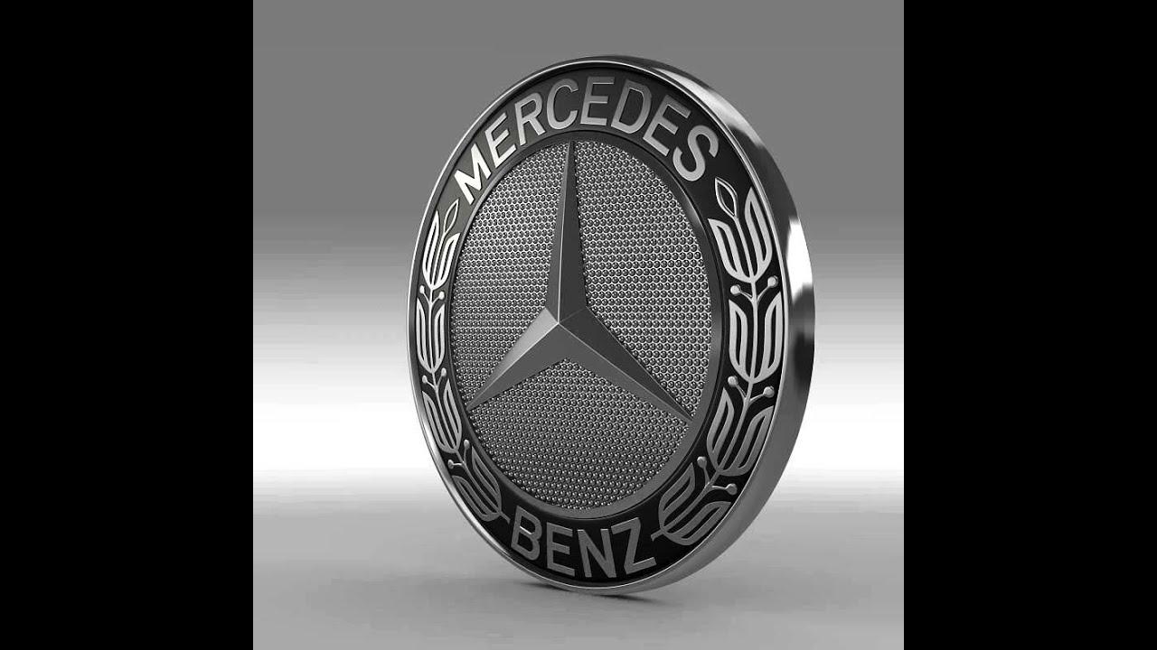 ... the hood of the car. mercedes benz logo 5. Car - Resume CV Cover Leter