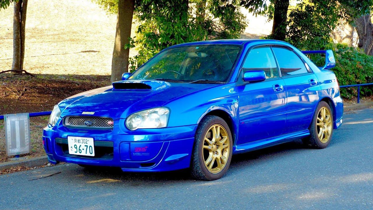 Ryan's Slammed 04 Subaru WRX Wagon - YouTube |2003 Impreza Wrx Wagon Stanced