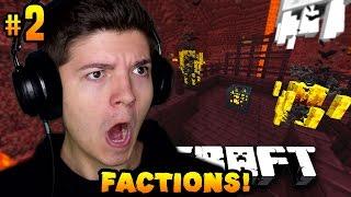 Minecraft COSMIC FACTIONS