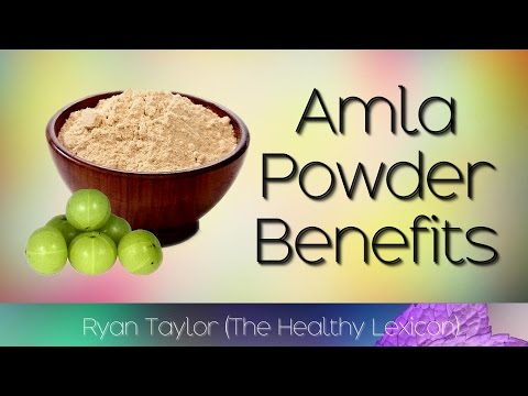 amla-powder:-benefits-and-uses