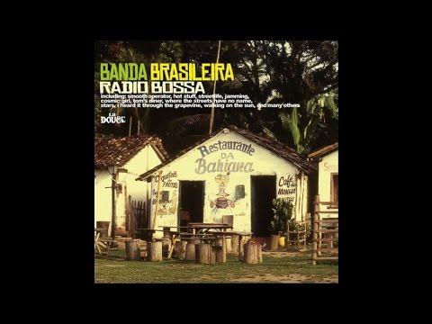 Клип Banda Brasileira - I Heard It Through the Grapevine