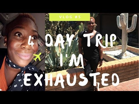Reserve Life By Design // Vlog #5 // 4 Day Trip