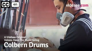 Voices: Keep the Music Going Episode 4 - Colbern Drums // Viddsee Originals