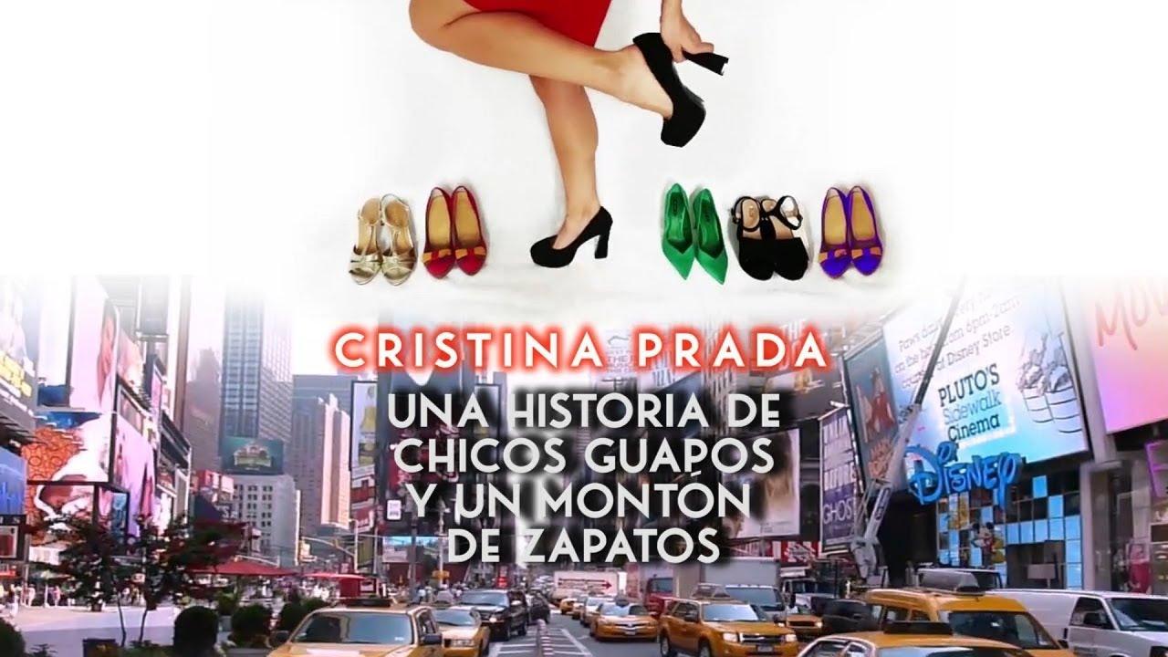 8cd67dd0e Una historia de chicos guapos y un montón de zapatos Cristina Prada ...