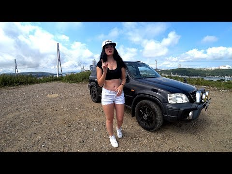 Купили HONDA CR-V ЗА 350 000