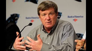 Panthers Hire Marty Hurney as GM | Stadium