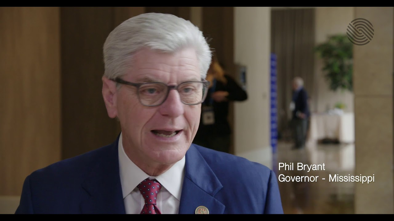 WorkingNation Overheard: Gov. Phil Bryant at Milken Global Conference 2019 | WorkingNation