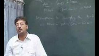 Lecture 30 - Derivation of Guassian Model