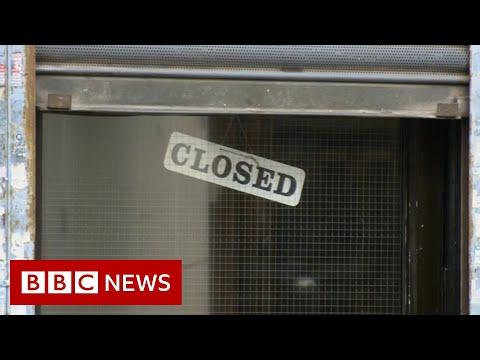 Coronavirus: UK pubs and restaurants told to shut to fight virus - BBC News