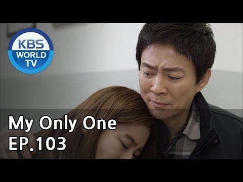 My Only One | 하나뿐인 내편 EP103 [SUB : ENG, CHN, IND / 2019.03.23]