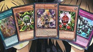 My Gadget Yugioh Deck Profile for Post Fists of the Gadgets