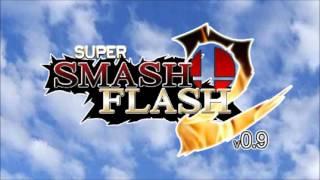 Super Smash Flash 2 V0.9a - Castle Siege