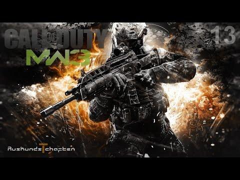 Let's Play Call of Duty : Modern Warfare 3 ( Fr ) Acte 3 : La Forteresse ( PC ) HD