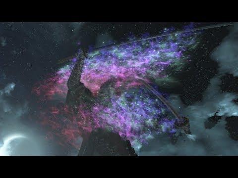 Pretty nebula weapon buff - YouTube |Pretty Nebula