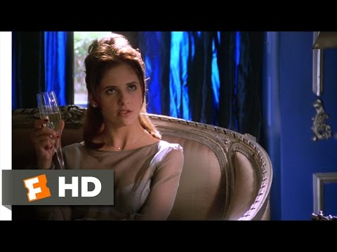 Cruel Intentions (7/8) Movie CLIP - Kathryn's Triumph (1999) HD