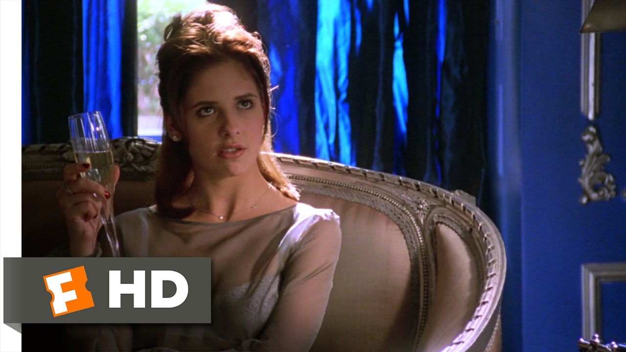 Download Cruel Intentions (7/8) Movie CLIP - Kathryn's Triumph (1999) HD