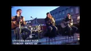 Watch Another Lost Year Forgot About Us video