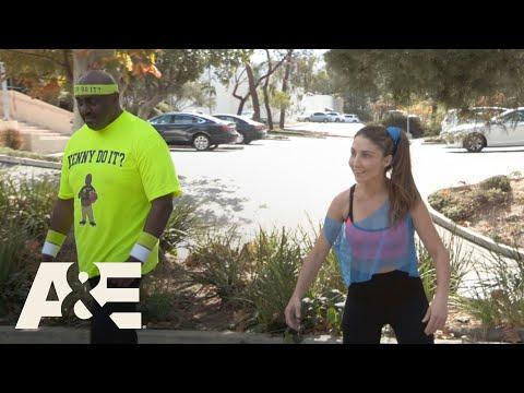 Storage Wars: Bonus - Kenny and Mary's Tire Race (Season 11) | A&E