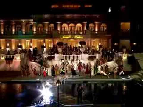 Miss Earth 2012 FULL Video