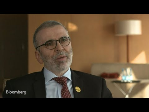 Libya's Oil Minister on Production, Output, Shahara Field, BP