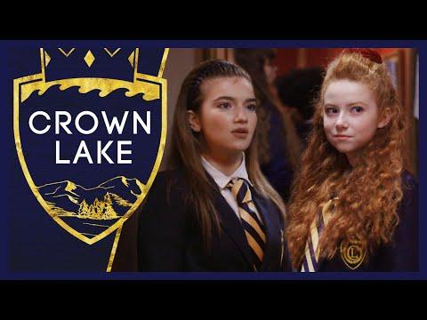 "Download CROWN LAKE   Season 2   Ep. 7: ""Midterms"""