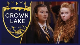 "CROWN LAKE | Season 2 | Ep. 7: ""Midterms"""