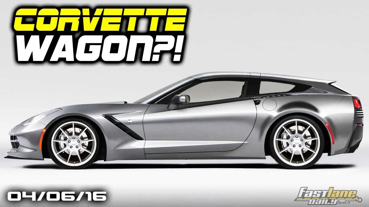 Corvette Wagon Tesla Model 3 Is Rwd Bentley Continental Gt Speed