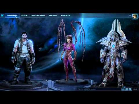 Review / Análisis StarCraft II: Legacy of The Void