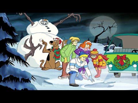 Scooby ду смотреть мультфильм