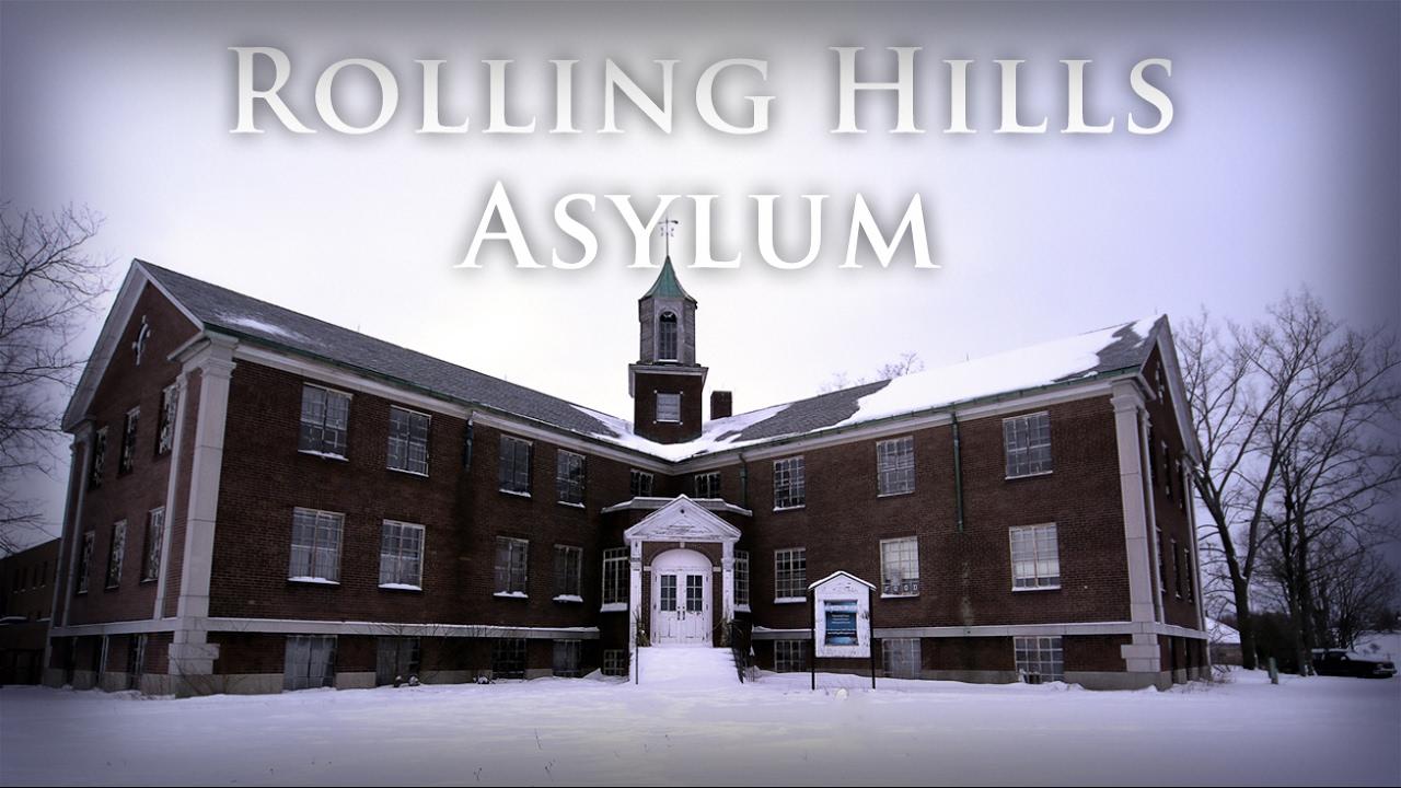 Rolling Hills Asylum Antiquity Echoes Youtube