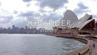 JobAdder Digital Marketing Manager Job Ad