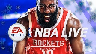 NBA LIVE MOBILE CHRISTMAS PROMO RELEASE DATE AND CONTENT PREDICTIONS!!