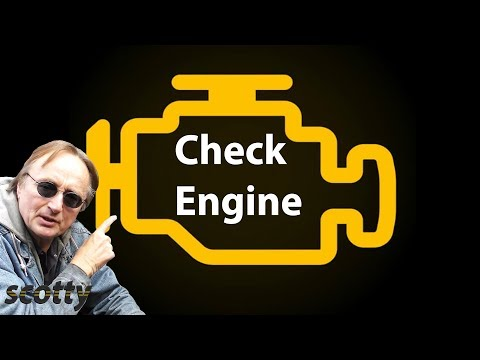 The Truth About Check Engine Lights