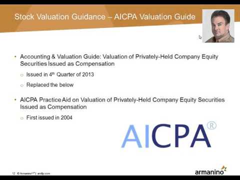 The Importance of 409A and Equity Awards for Growing Companies