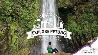 Video AMAZING PETUNGKRIYONO, SURGA TERSEMBUNYI DI PEKALONGAN #DAY2 || Amazing Petung National Explore download MP3, 3GP, MP4, WEBM, AVI, FLV September 2018