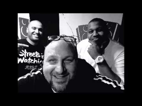Big Hass Interviews DJ Outlaw & Flipperachay on #LaishHipHop LIVE on MIX FM (KSA)