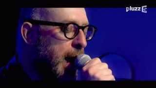 """En Live, Mario Biondi avec """"Love is a temple""""  ! C à vous"""